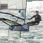 Moth Time Trials Bermuda Dec 4 2016 (40)