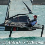 Moth Time Trials Bermuda Dec 4 2016 (41)