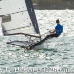 Moth Time Trials Bermuda Dec 4 2016 (42)
