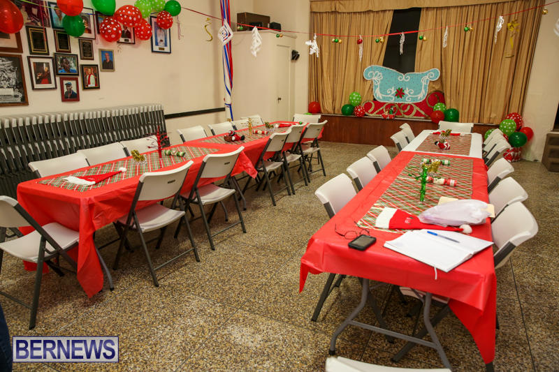 PLP Constituency 15 Christmas Hamper Drive Bermuda, December 17 2016-3