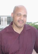 Shawn DeShields Bermuda December 5 2016