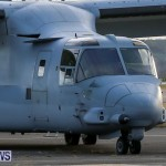 US Marines Osprey Bermuda, December 12 2016-14