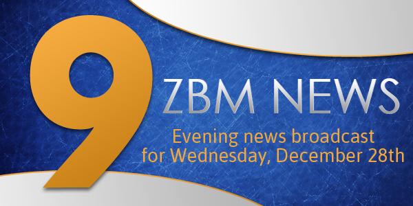 zbm 9 news Bermuda December 28 2016