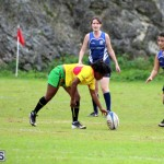 44th Annual Duckett Memorial Rugby Bermuda Jan 7 2017 (5)