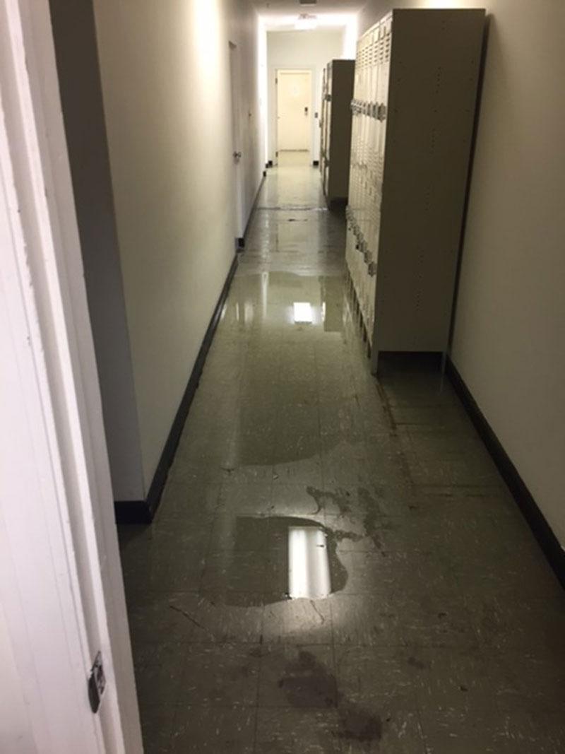 Airport facility damage torrential downpour 5 Jan (51)