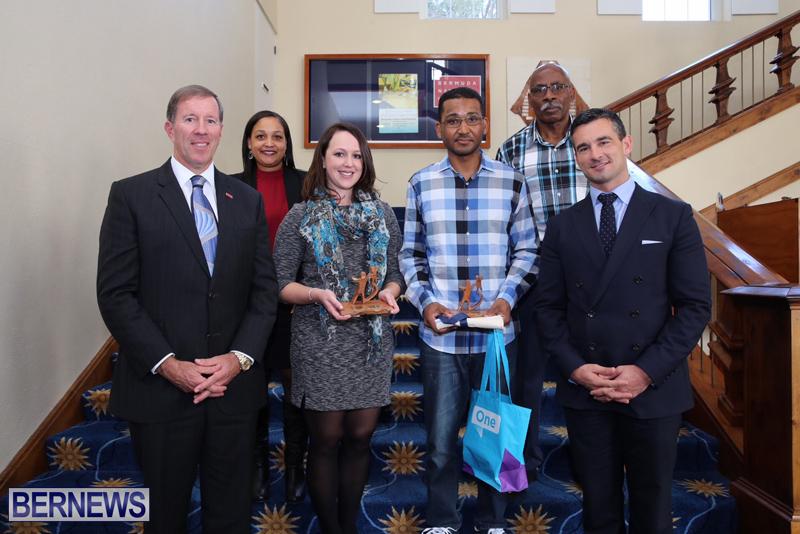 BBBS Thank Your Mentor Day Bermuda Jan 19 2017 (2)