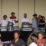 Bermuda Heroes Weekend Band Launch, January 8 2017-1
