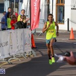 Bermuda Race Weekend Half and Full Marathon Diriba Degefa Yigezu, January 15 2017 (1)