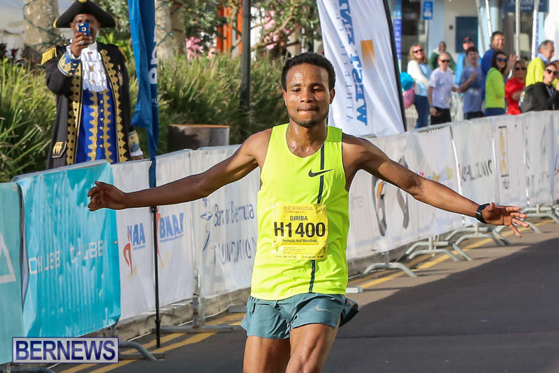 Bermuda-Race-Weekend-Half-and-Full-Marathon-Diriba-Degefa-Yigezu-January-15-2017-2
