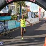 Bermuda Race Weekend Half and Full Marathon Diriba Degefa Yigezu, January 15 2017 (3)