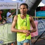 Bermuda Race Weekend Half and Full Marathon Diriba Degefa Yigezu, January 15 2017 (4)