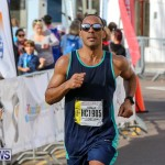 Bermuda Race Weekend Half and Full Marathon, January 15 2017-108