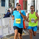 Bermuda Race Weekend Half and Full Marathon, January 15 2017-138