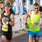 Bermuda Race Weekend Half and Full Marathon, January 15 2017-139