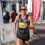 Bermuda Race Weekend Half and Full Marathon, January 15 2017-14