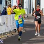 Bermuda Race Weekend Half and Full Marathon, January 15 2017-142