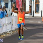 Bermuda Race Weekend Half and Full Marathon, January 15 2017-158