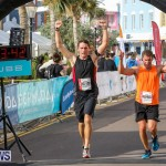 Bermuda Race Weekend Half and Full Marathon, January 15 2017-165
