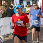 Bermuda Race Weekend Half and Full Marathon, January 15 2017-183