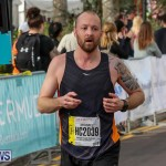Bermuda Race Weekend Half and Full Marathon, January 15 2017-208
