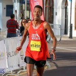Bermuda Race Weekend Half and Full Marathon, January 15 2017-21
