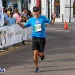 Bermuda Race Weekend Half and Full Marathon, January 15 2017-217