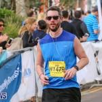 Bermuda Race Weekend Half and Full Marathon, January 15 2017-228