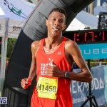 Bermuda Race Weekend Half and Full Marathon, January 15 2017-24