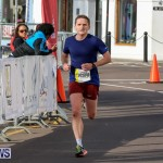 Bermuda Race Weekend Half and Full Marathon, January 15 2017-28