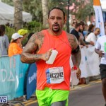 Bermuda Race Weekend Half and Full Marathon, January 15 2017-285
