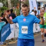 Bermuda Race Weekend Half and Full Marathon, January 15 2017-300