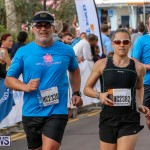Bermuda Race Weekend Half and Full Marathon, January 15 2017-302
