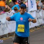 Bermuda Race Weekend Half and Full Marathon, January 15 2017-370