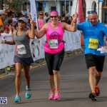 Bermuda Race Weekend Half and Full Marathon, January 15 2017-374