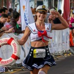 Bermuda Race Weekend Half and Full Marathon, January 15 2017-380