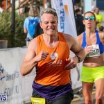 Bermuda Race Weekend Half and Full Marathon, January 15 2017-78