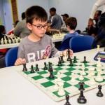 Bermuda Youth Chess Tournament 2017 (1)