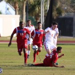 Bermuda vs Canada Football January 22 2017 (2)