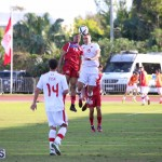 Bermuda vs Canada Football January 22 2017 (35)