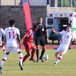 Bermuda vs Canada Football January 22 2017 (5)