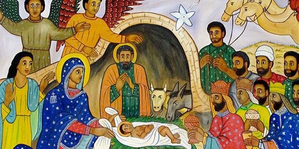 Ethiopian Orthodox Church To Host Lidet Service Bernews