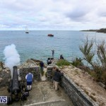 Celebration To Mark 100th Town Cut Anniversary Bermuda, January 21 2017-14