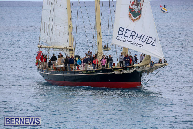 Celebration-To-Mark-100th-Town-Cut-Anniversary-Bermuda-January-21-2017-20