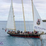Celebration To Mark 100th Town Cut Anniversary Bermuda, January 21 2017-23