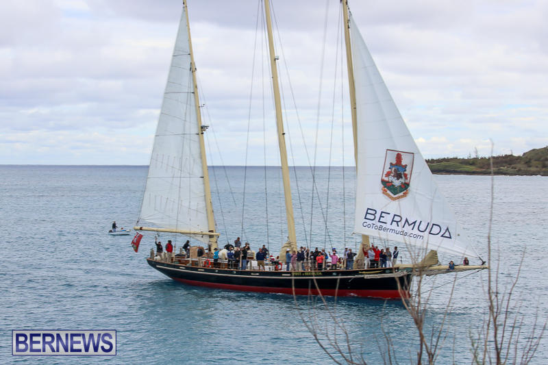 Celebration-To-Mark-100th-Town-Cut-Anniversary-Bermuda-January-21-2017-23