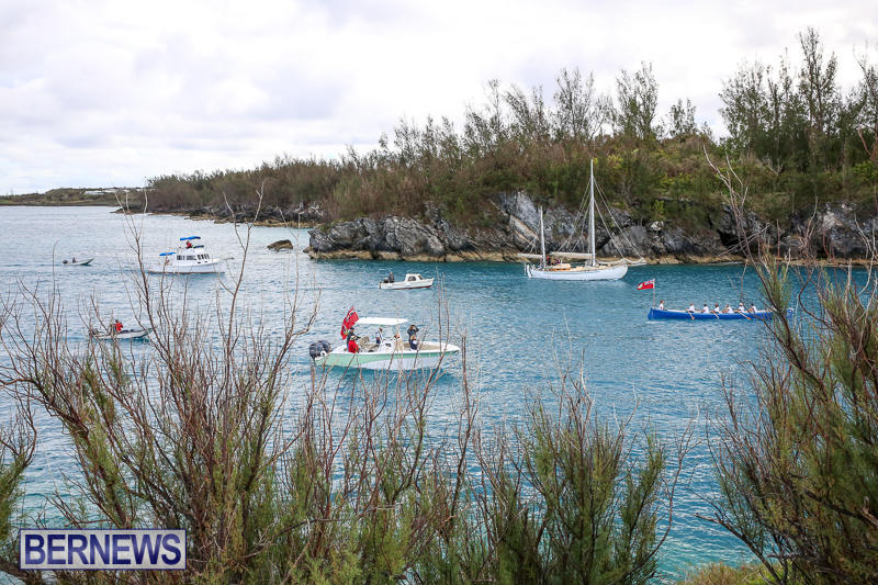 Celebration-To-Mark-100th-Town-Cut-Anniversary-Bermuda-January-21-2017-34