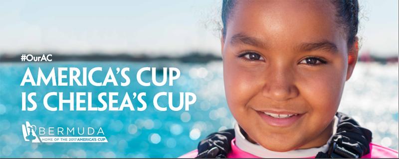 Chelsea's Cup Bermuda Jan 26 2017