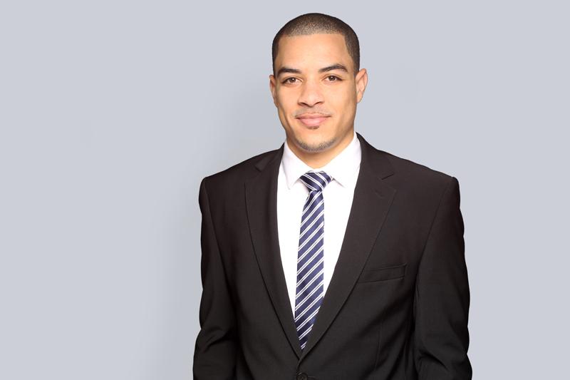 Donovan Burgess Bermuda Jan 31 2017