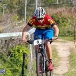 Flying Colours Mountain Bike Race Ferry Reach Bermuda, January 29 2017-107