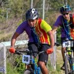 Flying Colours Mountain Bike Race Ferry Reach Bermuda, January 29 2017-13
